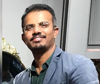 Jahir Hussain