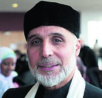 Sheikh Ramzy