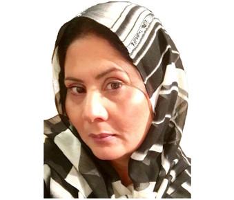 Salma Iqbal