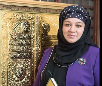 Saleha Islam