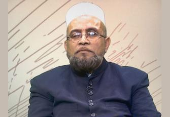 Abu Taher Choudhury