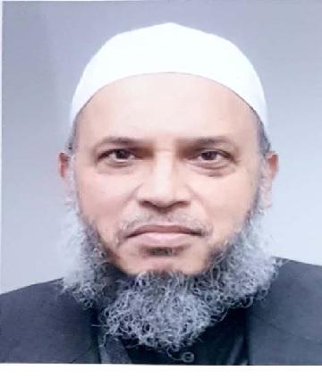 Sheikh A.K. Moudood Hasan