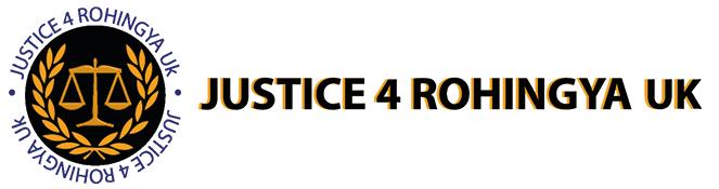 Justice 4 Rohingya